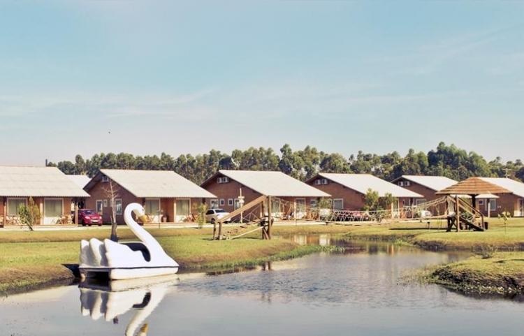 Acqua Lokos Parque Hotel