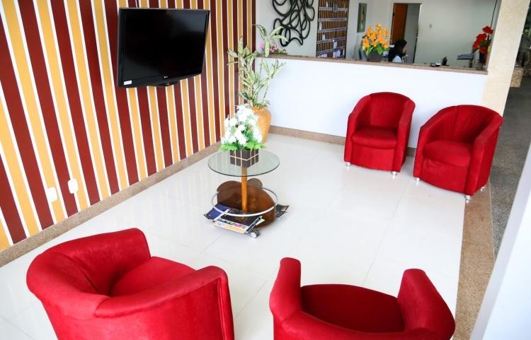 Barravento Praia Hotel