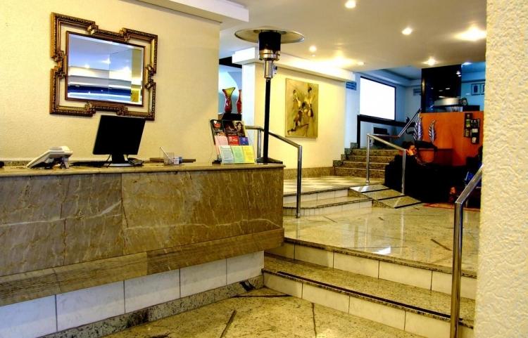 Dan Inn Curitiba Hotel