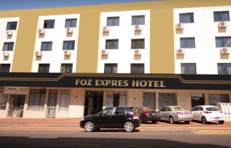 Foz Express Hotel