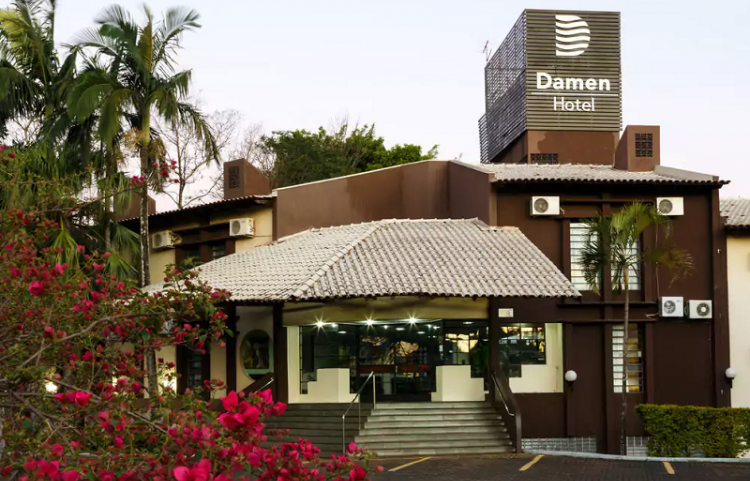 HOTEL DAMEN