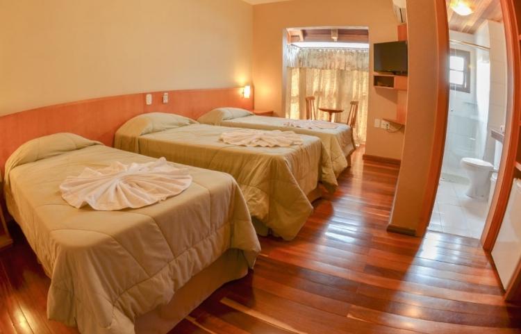 Hotel Aconchego da Serra