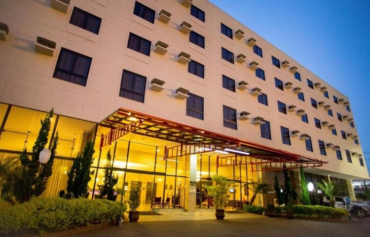 Hotel Dan Inn Anhanguera
