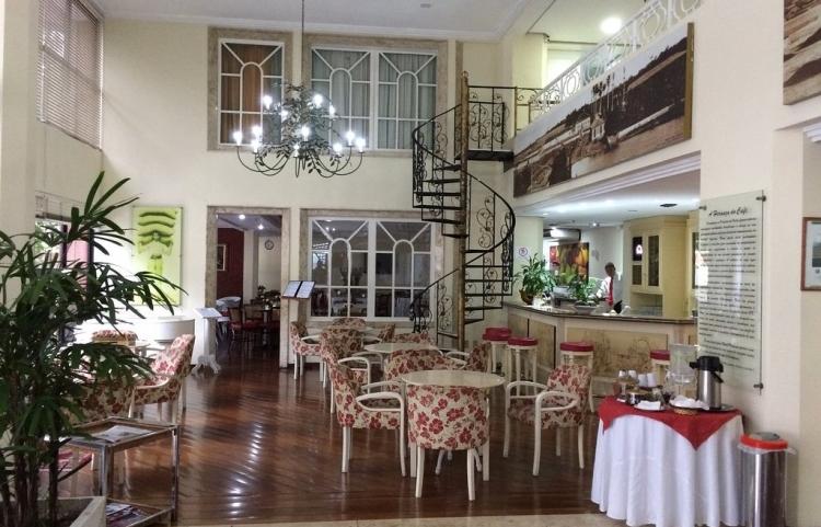 Hotel Dan Inn Cambuí Campinas