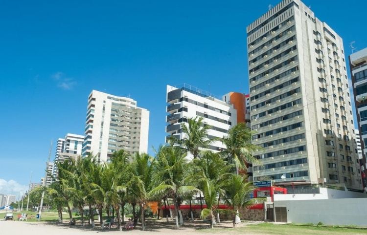 Hotel Dan Inn Mar Recife