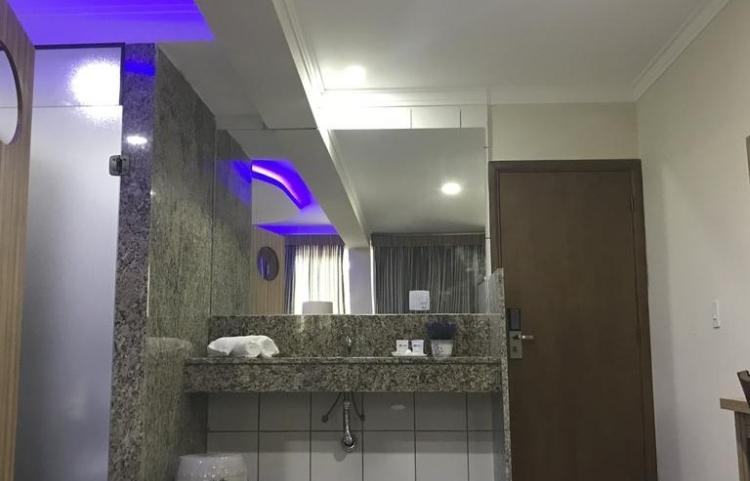 Hotel Dan Inn Premium Campos do Jordão