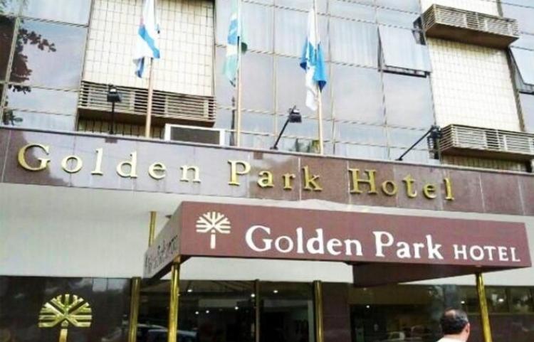 Hotel Golden Park Rio de Janeiro