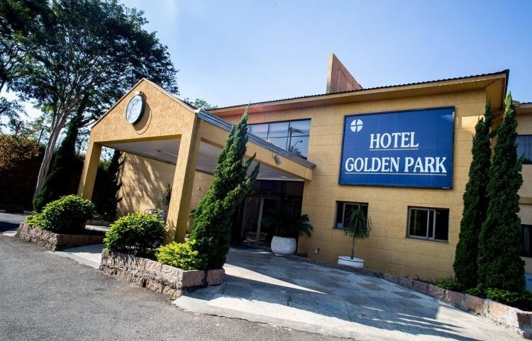 Hotel Golden Park Viracopos