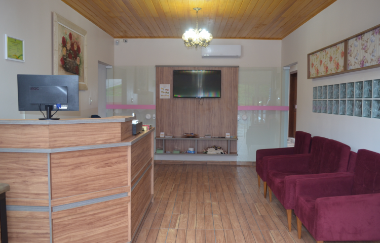 Hotel Pousada Miraflor