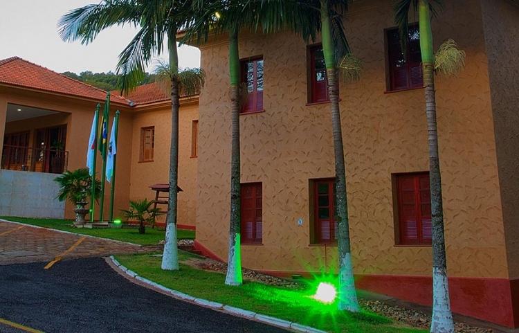 Hotel Previdência Araxá