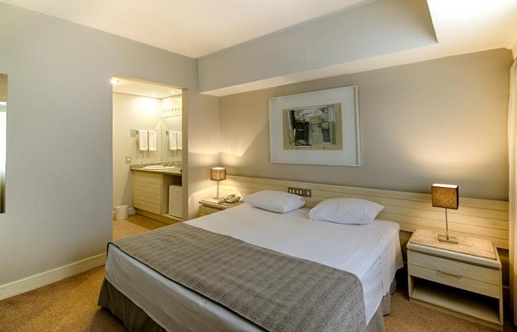Hotel Victória Villa Curitiba