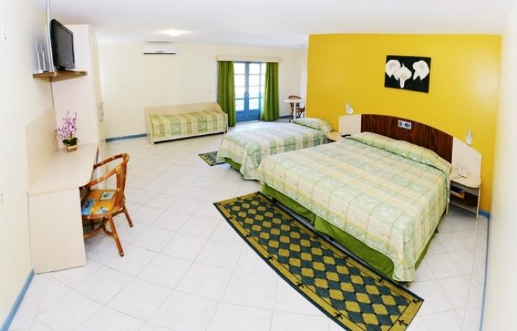 Hotel Vila Olaria