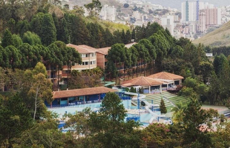 Hotel Vilage Inn All Inclusive Poços de Caldas