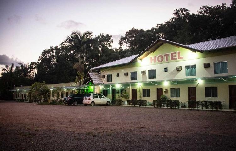Hotel e Pousada Alto Vale