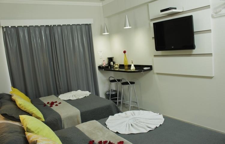 PHAROL APART HOTEL