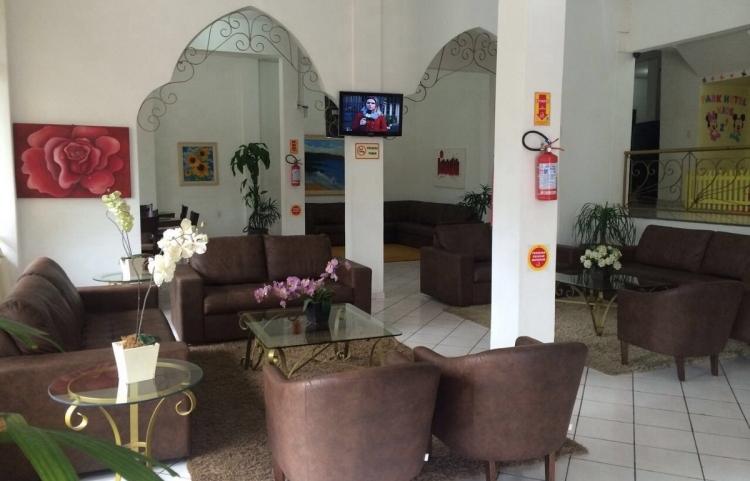 Termas Park Hotel