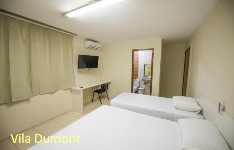 Vila Dumont