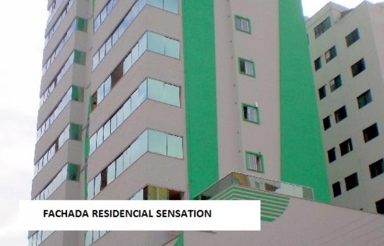 Residencial Sensation