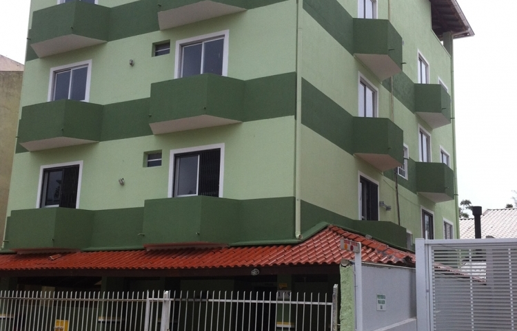 Residencial Via Mar Canasvieiras