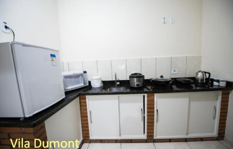 Residencial Vila Dumont